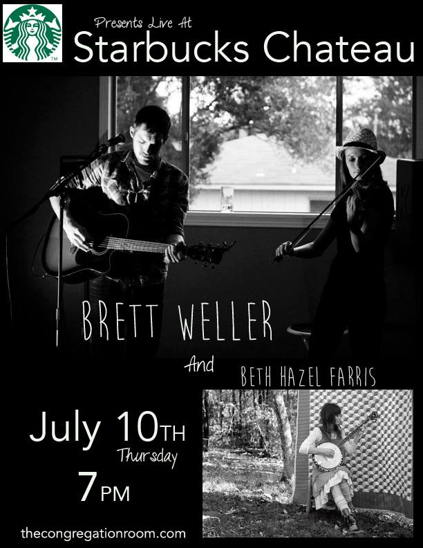 brett weller_starbucks concert_july 10 2014