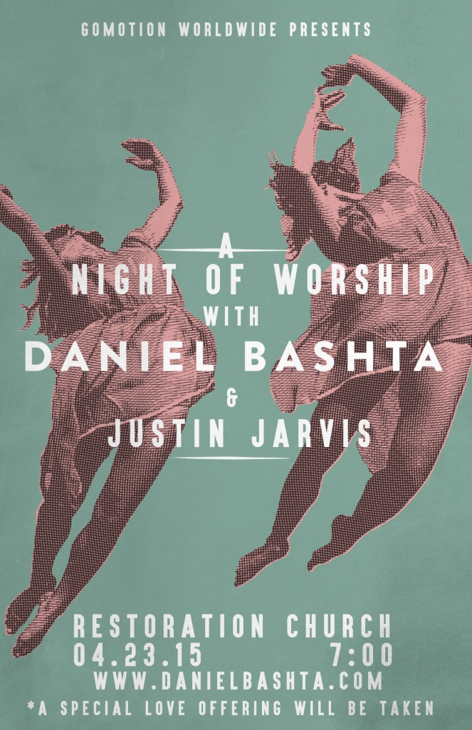 Daniel Bashta_April 23 2015_Restoration Hall