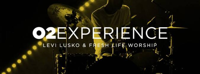 O2 Experience_NOLA_June 2016_Promo Pic