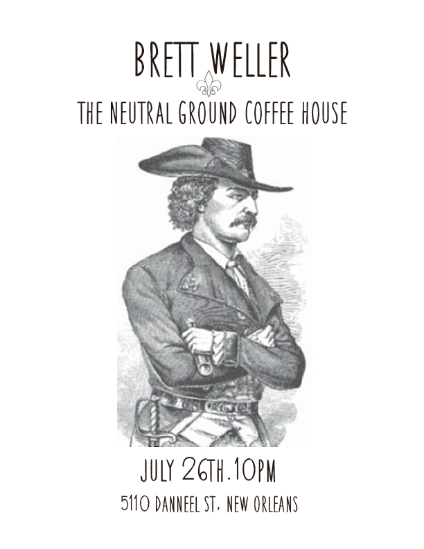 brett weller_the neutral ground_july 2014