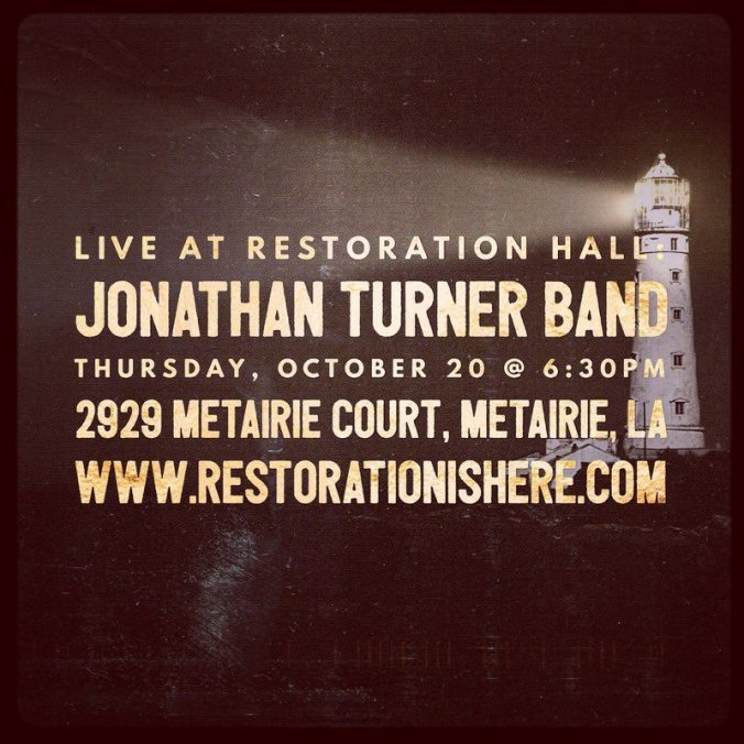 live-at-restoration-hall_jonathan-turner-band_oct-20-2016_promo