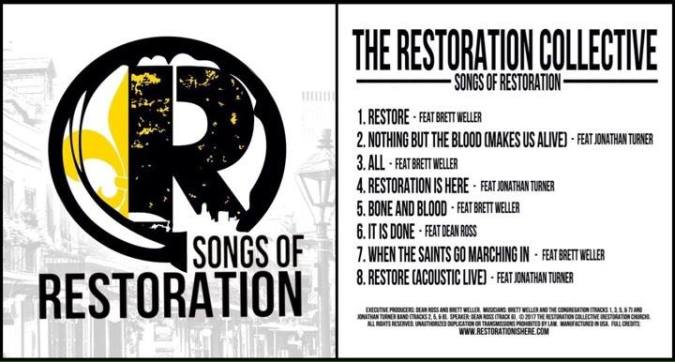 TRC_Song of Restoration_EP Cover_Front and Back Preview