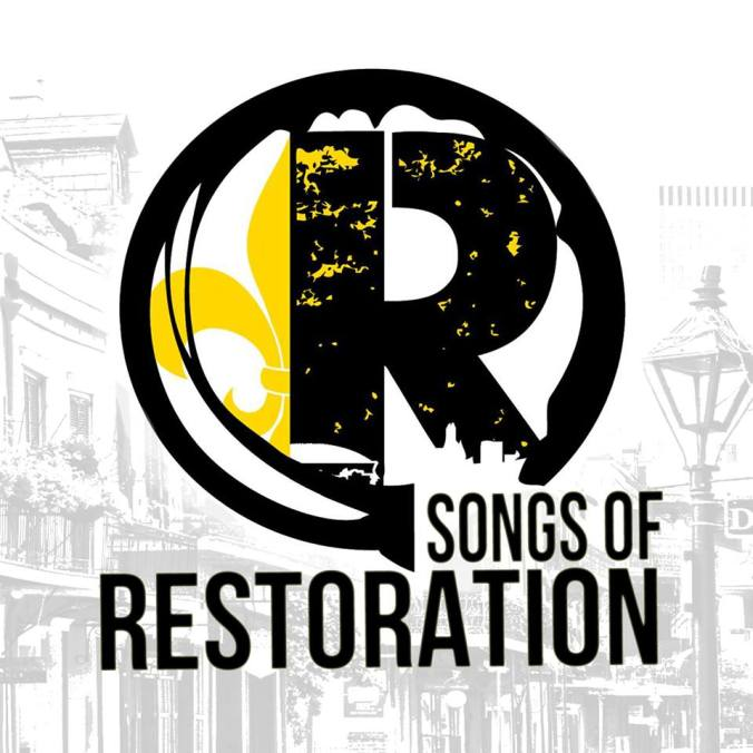 TRC_Songs of Restoration_EP Cover