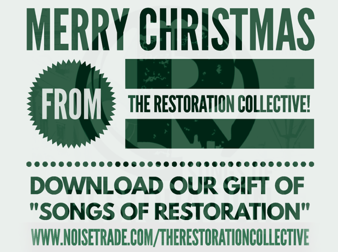 TRC_Songs of Restoration_Free Christmas Download