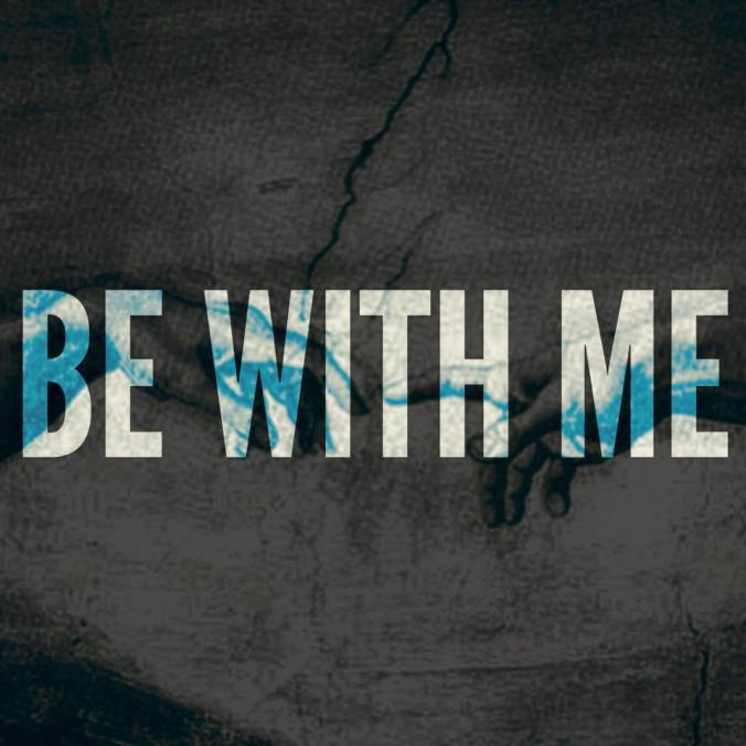 Be With Me_Primary Logo
