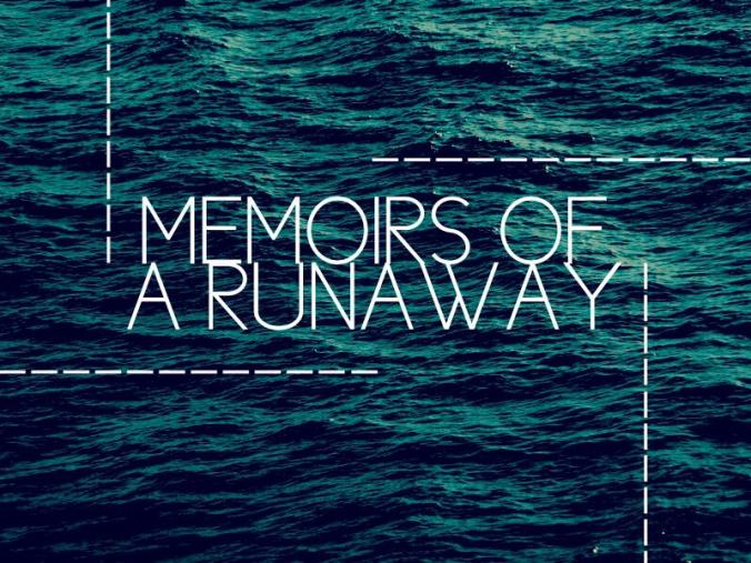 MEMOIRS OF A RUNAWAY_series logo