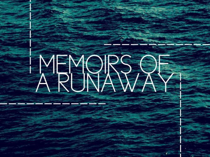MEMOIRS OF A RUNAWAY_series logo