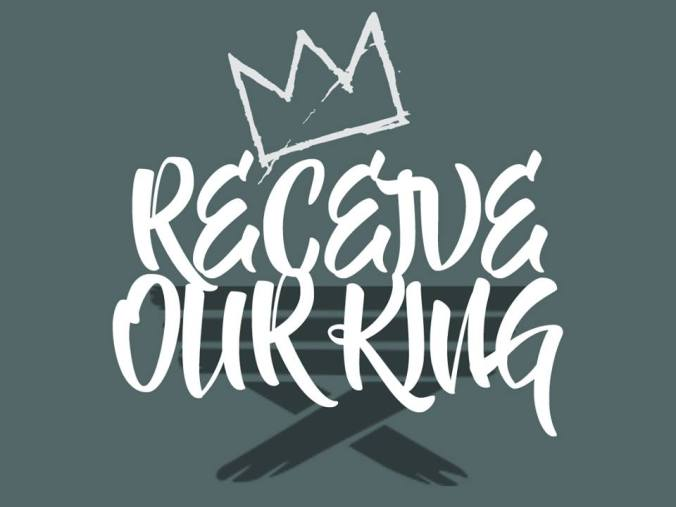 RC_Receive Our King_Series Graphic