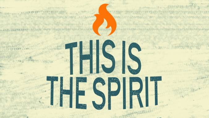 RC_This Is The Spirit_Series Promo
