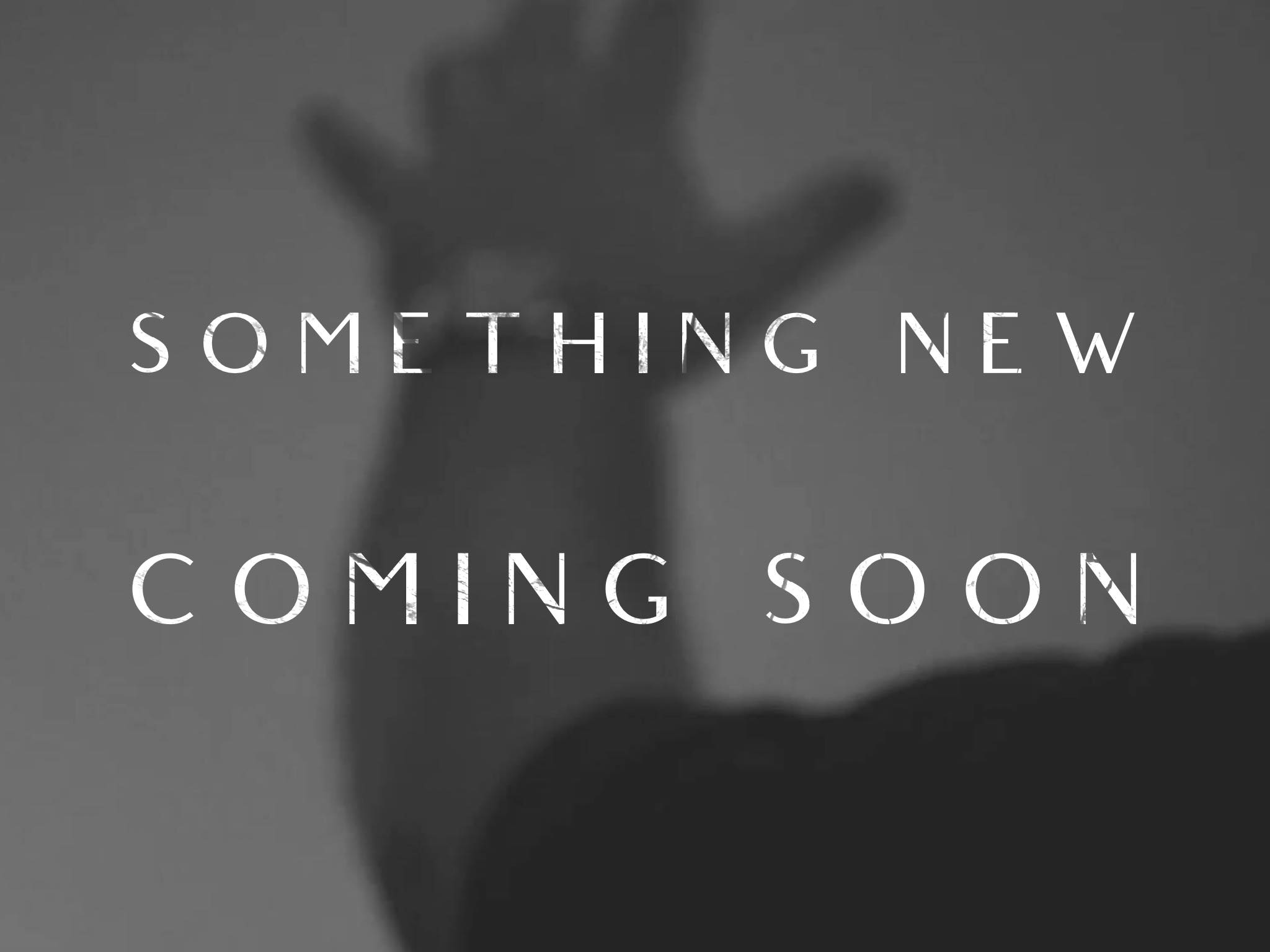 TRC_Something New Coming Soon (2020)